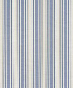 Bennison plain stripe