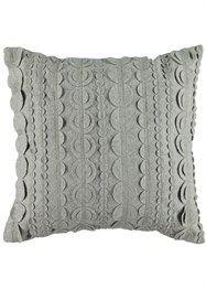 Circular Felt Cushion 43cm x 43cm