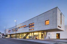 Galería de Biblioteca Pública en Estaminet / Richard + Schoeller Architectes - 2