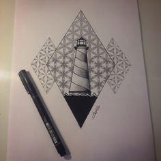 Lighthouse&patterns