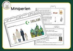 Miniperlen: Weltreligionen (Islam)