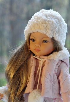 Была она Лиу.Paola Reina / Paola Reina, Antonio Juan и другие испанские куклы / Бэйбики. Куклы фото. Одежда для кукол