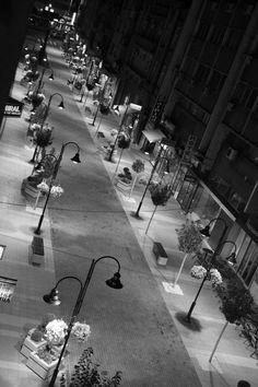 Street Macedonia