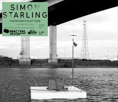 Simon Starling  Thereherethenthere