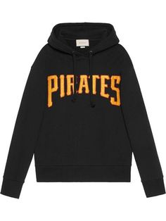 4a71296adbf GUCCI Sweatshirt with Pittsburgh Pirates™ patch.  gucci  cloth