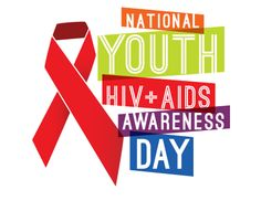 Via Act Against AIDS - Today is National Youth HIV and AIDS Awareness Day. Do you talk to your friends and families about preventing #HIV and getting tested? Tell us about those conversations! SHARE to spread awareness. #NYHAAD