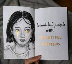 art aesthetic Great No Cost deep drawing aesthetic Popular Say that you are in a subway, minding a persons own home based business, scrolling for your phone. Art Journal Pages, Journal Quotes, Art Journals, Artist Journal, Journal Ideas, Kunstjournal Inspiration, Bullet Journal Inspiration, Pencil Drawings, Art Drawings