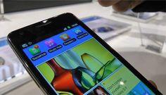 Android Jelly Bean llegará al Samsung Galaxy S2 en febrero