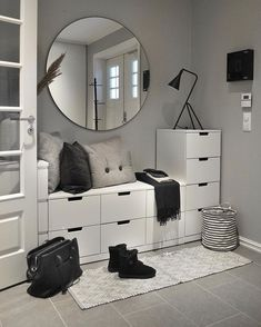 15 Nordic-Style Bedroom Ideas To Inspire you Home Decor Bliss Minimalist Bedroom Bedroom Bliss Decor Home Ideas Inspire nordicstyle Bedroom Inspo, Home Bedroom, Modern Bedroom, Simple Bedrooms, Master Bedroom, Contemporary Bedroom, Girls Bedroom, Cool Bedroom Ideas, Bedroom Ideas For Small Rooms