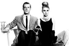 George & Audrey