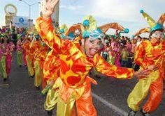 http://www.mexonline.com/carnaval.htm Este pin es decir de Carnival en Mexico. Hay una festival de cinco días celebrar la semana de día de Ceniza. Este es celebrado con paradas y danzas.