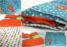 'paulchen' - bag for nappies and baby-stuff (design by buntiges.de)