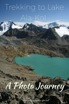 My four day trek to Lake Ala-Kol was the highlight of all my travels in Kyrgyzstan! It took me through forests, past rushing streams and wild horses, over rocks and boulders and up to a high pass of 3,860m. The trek was challenging and stunning, and left me with a huge sense of achievement.