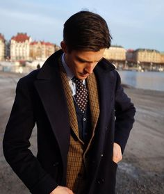 Outfits Hombre, Preppy Outfits, Street Style Inspiration, Traje Casual, Preppy Mens Fashion, Fashion Men, Fashion Suits, Fashion 2016, Urban Fashion Trends