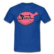 proot shirt Mens Tops, T Shirt, Fashion, Supreme T Shirt, Moda, Tee Shirt, Fashion Styles, Fashion Illustrations, Tee