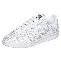 adidas originals » stan smith von « sneaker schuhe @ otto von otto