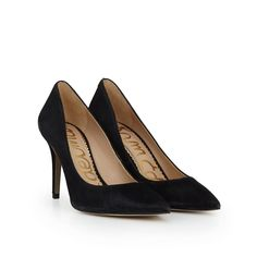 3af53fa2eb2ac3 Discover the Margie Pointed Toe Pump and other Heels by Sam Edelman. Shop  the latest