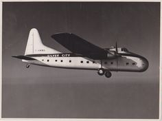 A promo shot by the Bristol Aircraft people
