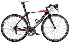 Wilier Imperiale Carbon (2014).