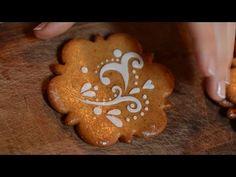 sütemény díszítés