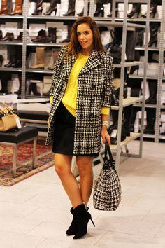 #fashion #fashionista @Irene Hoffman Colzi Diffusione tessile