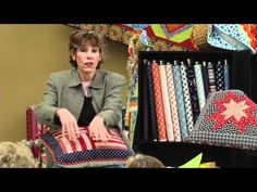 What To Quilt On Your Quilt (Very worth your time to watch.)