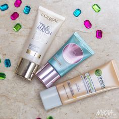 #SaleAlert! Flat 20% on @lorealparisin, @GarnierIndia & @maybellineindia   #NykaaPicks these #BBcreams to give you a flawless look. Shop these products at amazing prices only at #Nykaa.com #NykaaLoves #Sale #Beauty #Makeup #Beauty101 #Essentials #InstaMakeup #Love #Instadaily
