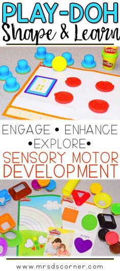 Engage and explore w
