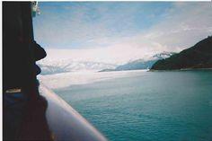 Film photography, 35mmfilm, alaska