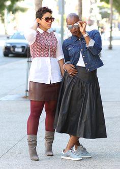 Style Options With Tieko & Mimi - Mimi G Style