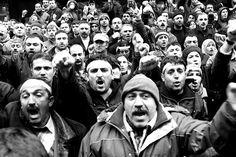 Sivastopol'da Rusça Dayatmasına Direniş Sürüyor