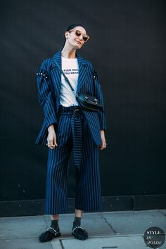 Erin Oconnor by STYLEDUMONDE Street Style Fashion Photography FW18 20180216_48A5723
