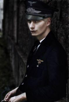 Prussia - Gilbert Beilschmidt by ~kirigi-risu on deviantART