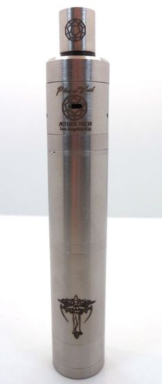 Plume Veil RDA with SS Nemmy Mod Combo USA Seller SALE in Consumer Electronics, Gadgets & Other Electronics, Other Gadgets   eBay