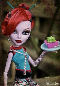 Piece of cake…er…pie by dms_a_jem
