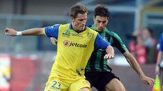 Officielt: Chievo henter Valter Birsa!
