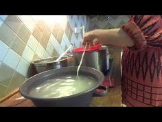 Jednoduché KORBÁČIKY - YouTube Cotton Candy, Kitchen Appliances, Decoration, Youtube, Diy Kitchen Appliances, Decor, Home Appliances, Decorations, Decorating