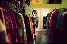 Top Five Thrift Stores in New Orleans | Her Campus