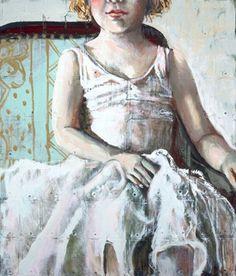 Sophie Gralton The Image Of Herself – Smartart Gallery