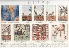 codex seraphinianus. The most strange encyclopedia