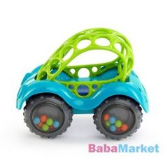 Baby Car Toy O Ball Rattle and Roll Car Assorted Colors & Styles Family Fun New Rolling Car, Best Baby Toys, Toys For 1 Year Old, Toys For Tots, Play Vehicles, Cars 1, Thing 1, Educational Toys For Kids, Cool Baby Stuff
