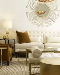 popular collection interior designs for small living rooms. simply small living homes kitchen interior design living room Living Design, House Design, Living Room Designs, Glam Living Room, Interior Design, Home Decor, House Interior, Modern Glam Living Room, Gold Living Room