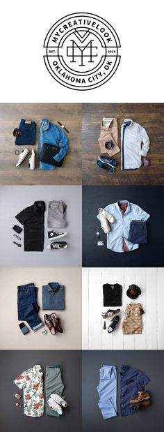 Update Your Style & Wardrobe by checking out Men's collections from MyCreativeLook | Casual Wear | Outfits | Summer Fashion | Boots, Sneakers and more. Visit mycreativelook.com/ #wardrobe #mensfashion #mensstyle #grid #clothing