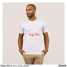 Magic One T-Shirt