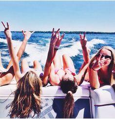 Boat life :-)