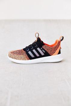 Solar orange. #adidas #sneakers #vibrant | zomer 2015