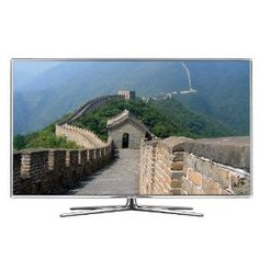 Samsung LED HDTV (Silver) MODEL], Samsung's best Smart TV advances the art of entertainment. For the ultimate TV enthusiasts, incredible picture quality and advanced connectivity are just the first step; the Samsung TV go. Radios, Smart Tv Samsung, 3d Projector, Tv Shopping, Online Shopping, 3d Tvs, Flat Panel Tv, Internet Tv, Models