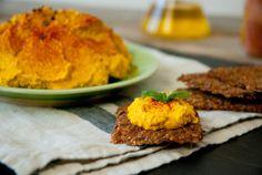 Lalakitchen Paté de Zanahoria
