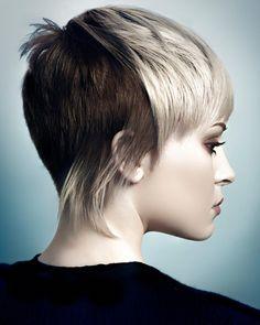 Hair: Paul Stafford / Styling: Sara O'Neill / Make up: Ashley Morhej / Photo…