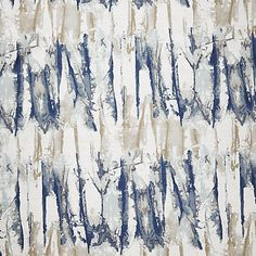 Buy Harlequin Takara Curtain, Indigo / Denim from our Made to Measure Curtains in 7 Days range at John Lewis. Free Delivery on orders over £50.
